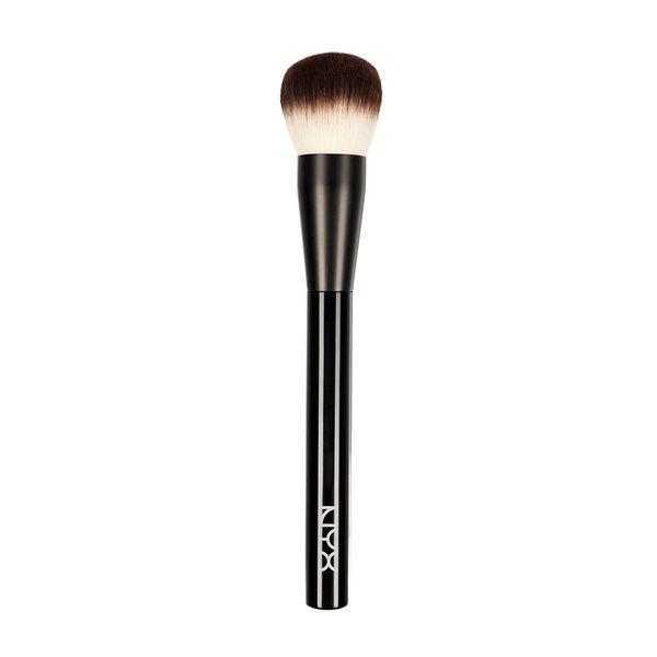 $17.00 NYX Pro Multi-Purpose Buffing Brush. I need this !!!