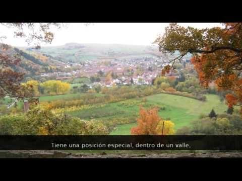 Reiki Crístico Chile: Zusammenhang zwischen  Kloster Disibodenberg und d...