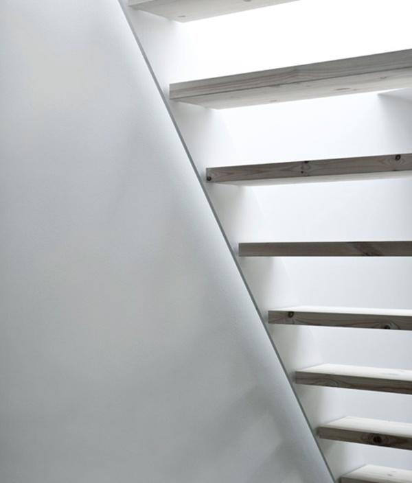 STIL INSPIRATION: Staircase