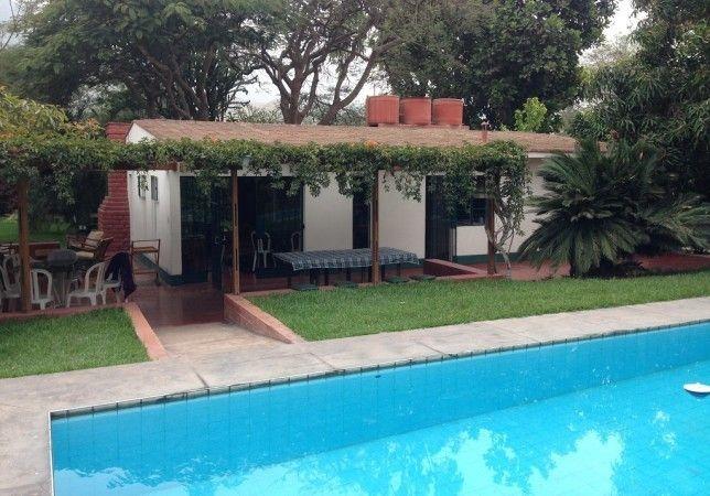 Alquiler De Casas De Casa De Campo En Cieneguilla Lima 3