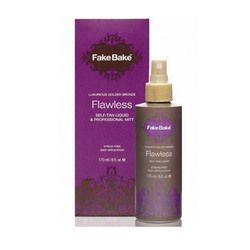 Fake Bake Flawless Self-Tanning Liquid With Mitt $29.99 - from Well.ca