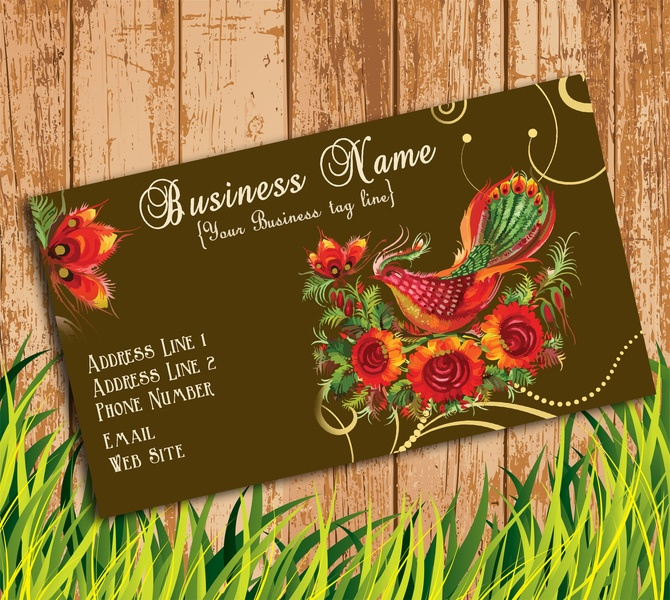 Best 12 BUSINESS CARDS images on Pinterest | Design
