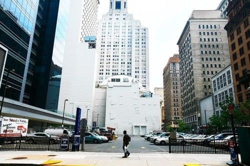 Are Older Philly Hotels 'Just Jealous' of Tax Breaks for New Ones?