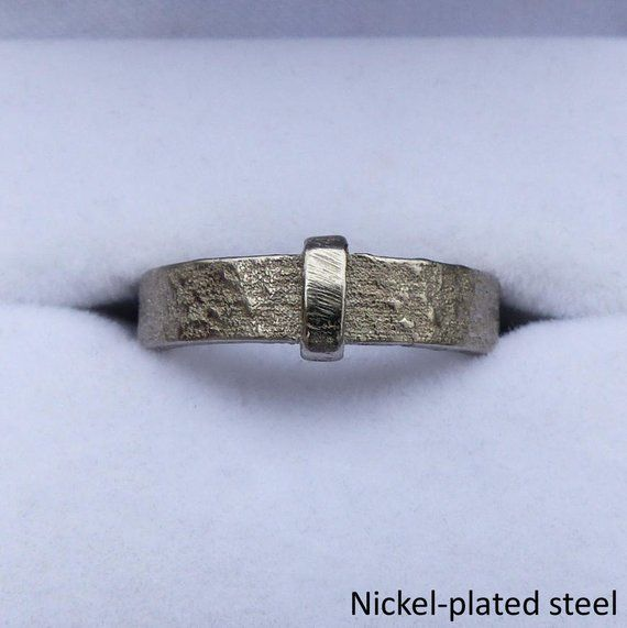 Claires Infinity Ring Sterling Silver Outlandish Ring