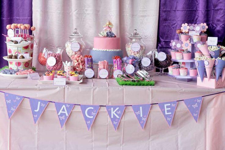 1000+ ideas about Purple Birthday Parties on Pinterest  Purple ...