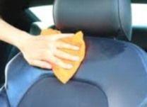 découvrez comment nettoyer vos sièges auto