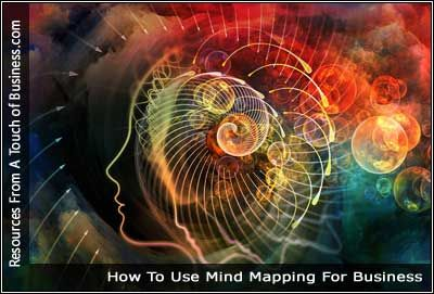 Here's a page all about Mind Mapping. Use it for techniques to help you come up with ideas you can use to improve your business right now