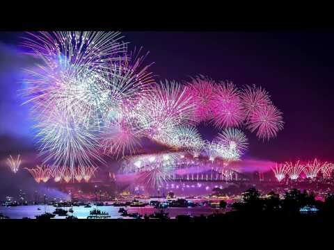 Šťastný nový rok 2017 - Happy New Year - YouTube