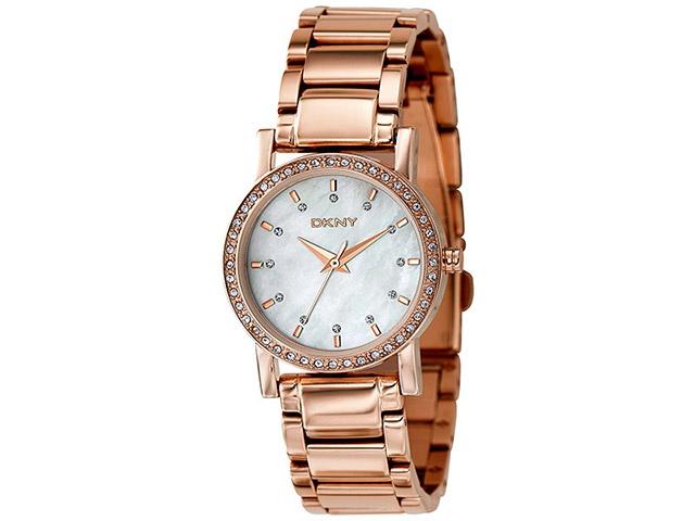 Relógio de Pulso Feminino Social Analógico - DKNY Gny8121z
