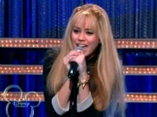 Music Videos Screencaps Contest - * CLOSED * - Hannah Montana - Fanpop