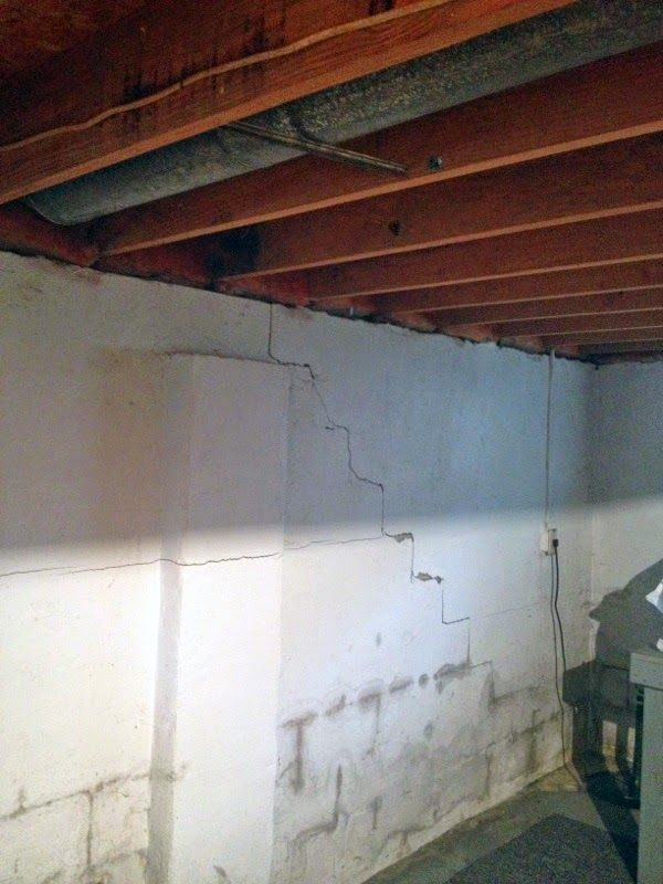 14 best Foundation Crawl Space Repair! images on Pinterest Crawl