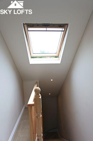 Loft Conversion Farnborough