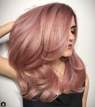 Zabudnite na neónové farby. Prichádzajú nové trendy vo farbení vlasov! - Europa 2