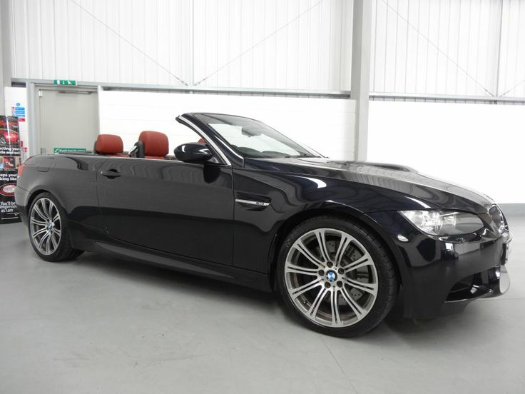 17 Best Images About Convertible Cars On Pinterest Stitching Bmw M3 And Black Interiors