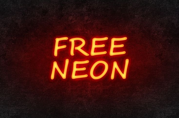 Neon text effect psd. 1000+ awesome free vector images, psd templates, icons, photos, mock-ups and more!
