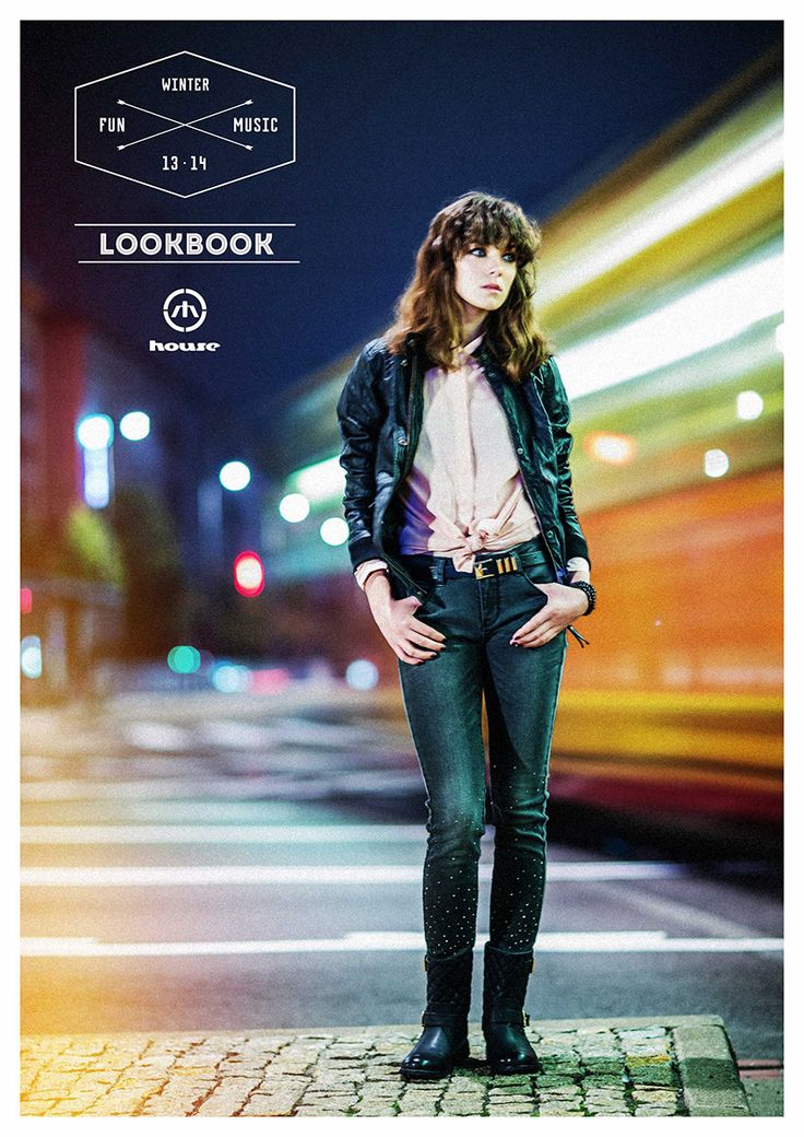 Lookbook Winter 2013/2014