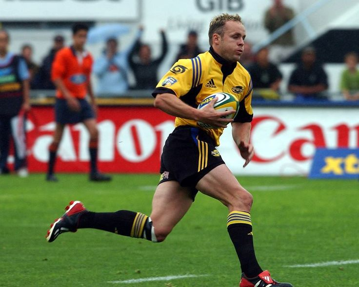 Christian Cullen and Tana Umaga hold the record for the most tries scored by a Canes player against the Blue Bulls with six each.
