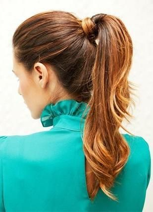 How your diet can give you healthier hair!
