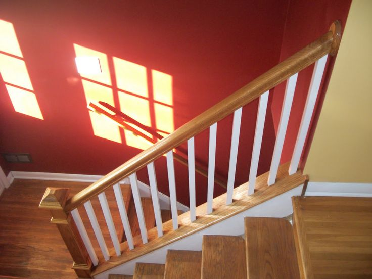 100 interior wood stair railing best 25 iron railings ideas