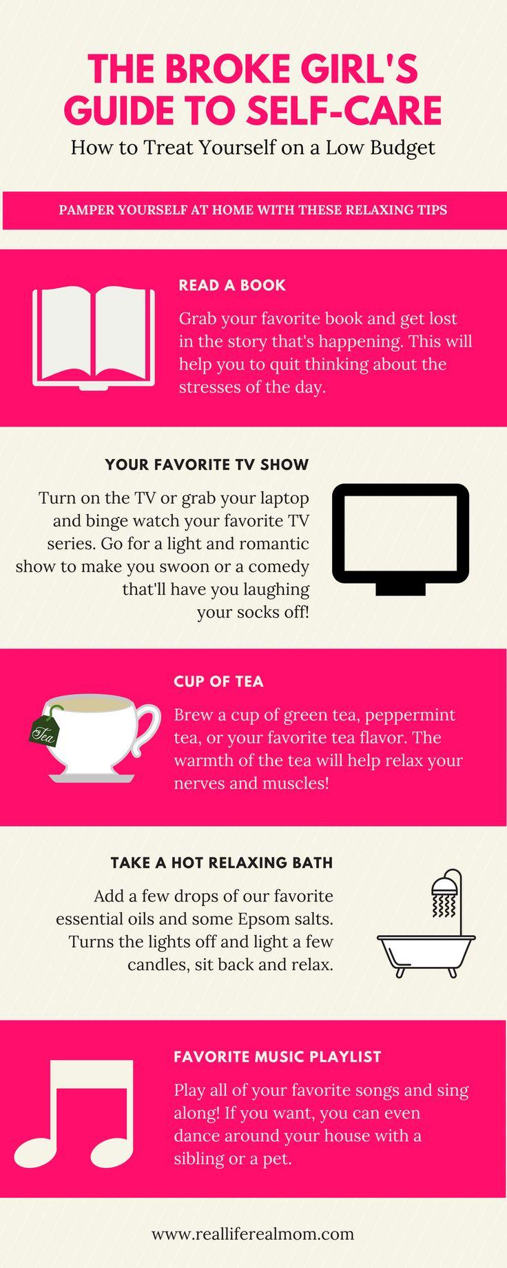 Top 10 Self-Care Strategies