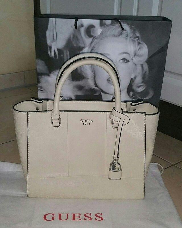 Guess Luxus Tasche NEU