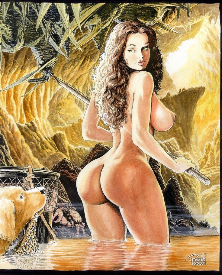 Amateur erotic portfolio young