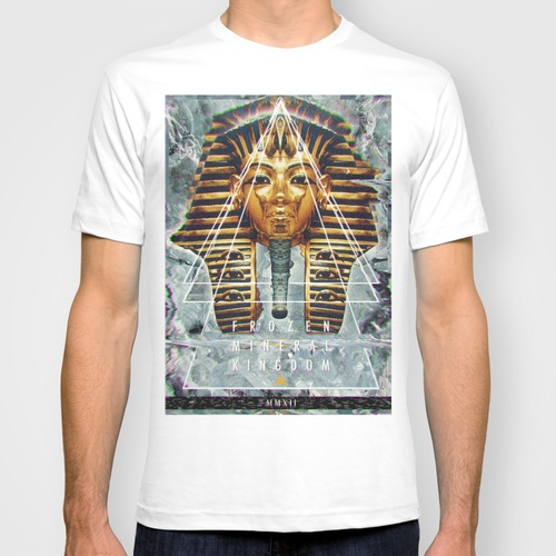 MYSTIC//PHARAOH T-shirt