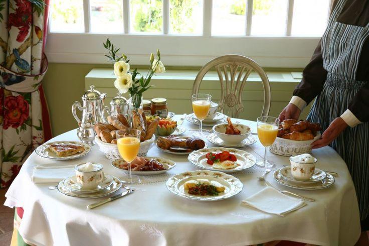 Los mejores desayunos de hotel de 2015 | RestaurantHotelBar.com
