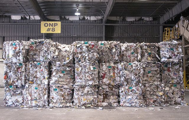 Everything You Need to Know About Paper Recycling