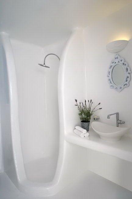 Kalestesia Suites Charming Guest House in Santorini #Greece