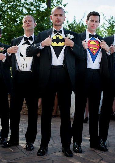 Best 25 Super Hero Groomsmen Ideas On Pinterest Super
