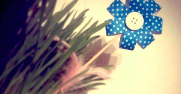 diy, flower, Mothers Day, gift, spring, dziecio-mamia.blogspot.com