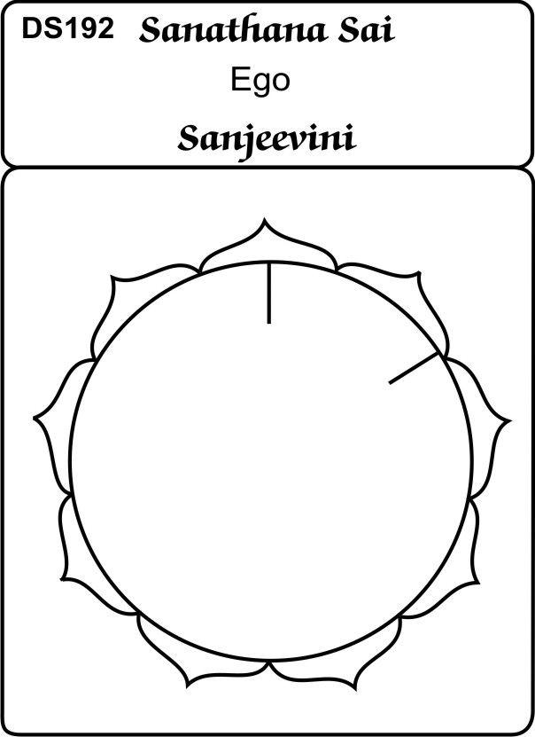 DS192.Ego (Ahamkara)