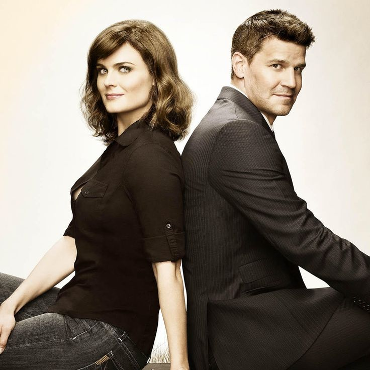 # Bones # Die Knochenjägerin # Special Agent # Seeley Booth # Dr Temperance Brennan # David Boreanaz # Emily Deschanel