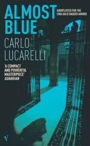 Almost blue - Carlo Lucarelli