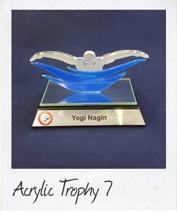 Resultado de imagen para trophy acrylic