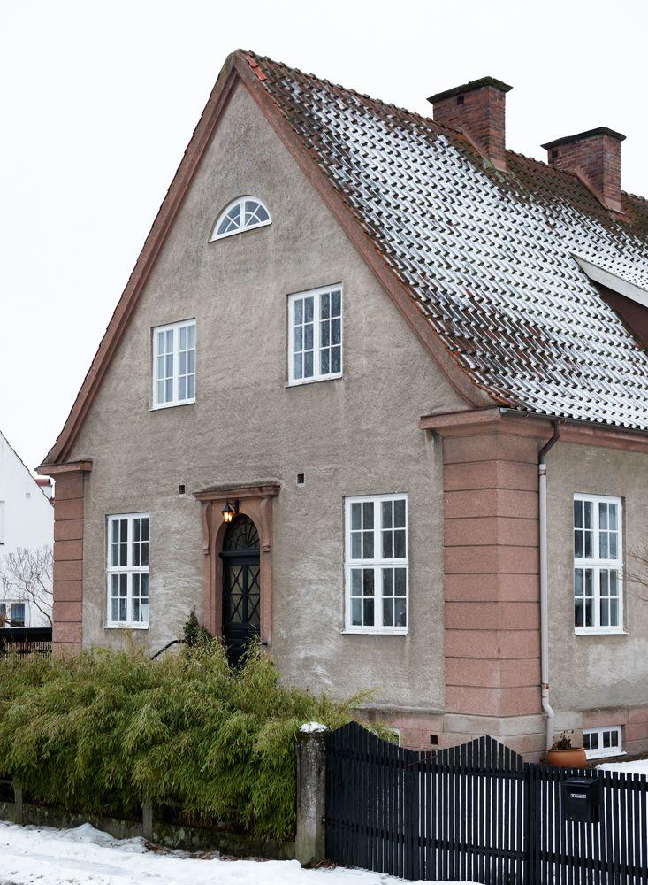 Ängelholm hus