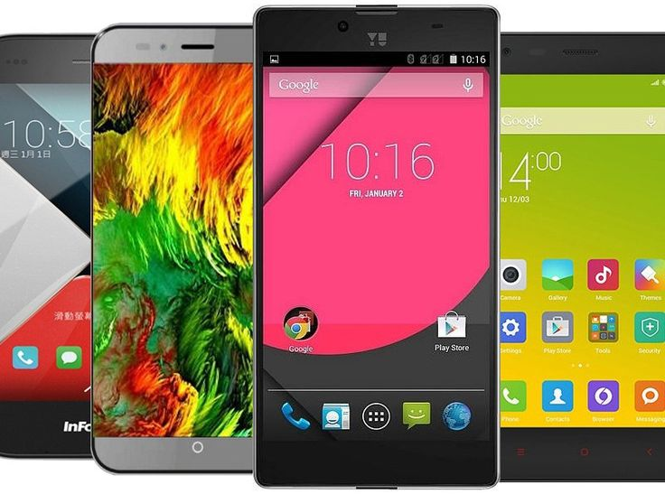 Top 10 best smartphones under Rs 7000 for April 2016