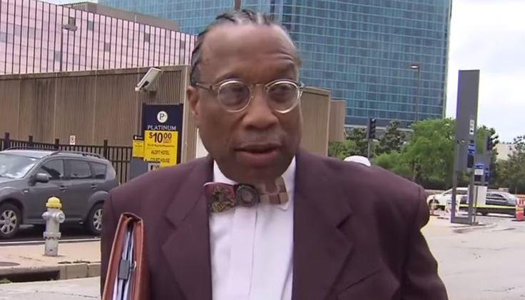 Dallas County Commissioner John Wiley Price voted to oppose a resolution to honor murdered police officers, blaming police officers for the assassinations.