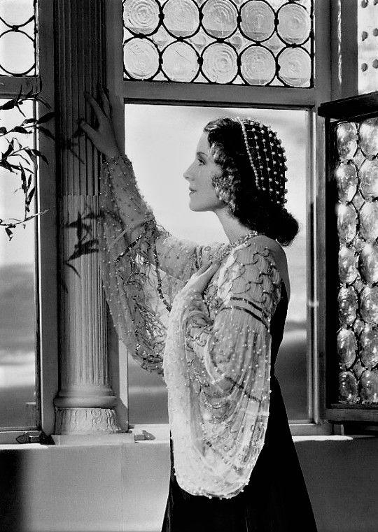Norma Shearer | Romeo & Juliet