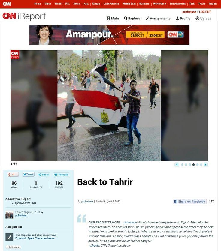 Egypt photos on Cnn