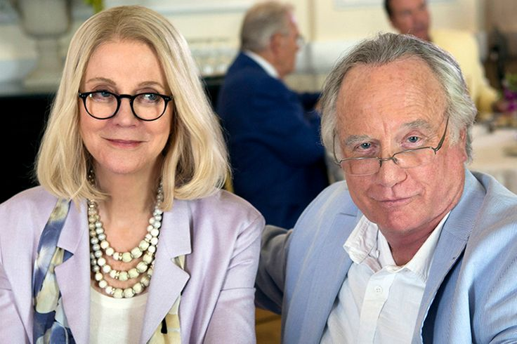 """ABC has released the first trailer of its """"Madoff"""" miniseries featuring Richard Dreyfuss as Ponzi schemer Bernie Madoff. In the one-minute clip, the disgraced financier explains how he masterminded..."""