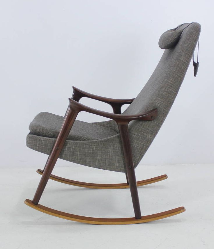 1000 ideas about modern rocking chairs on pinterest rocking chairs sam maloof and chairs - Scandinavian chair ...