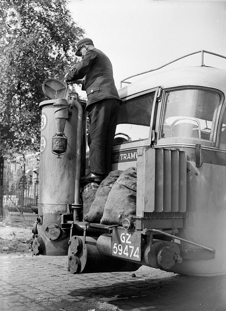 Bussen rijden op alternatieve brandstof, Hilversum | Bronnenbank
