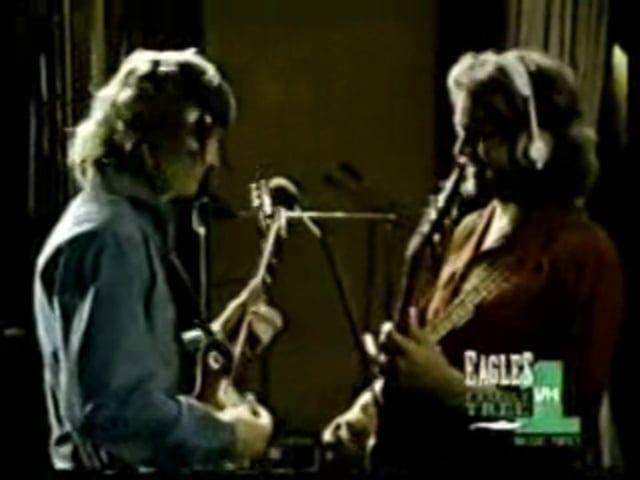 The Eagles - The Long Run Studio Record on Vimeo