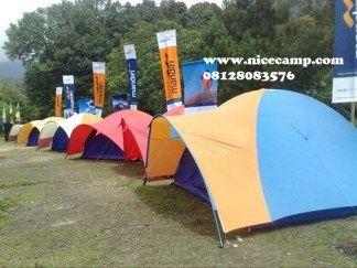 Company Camp Event
