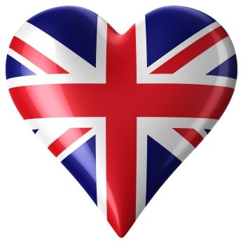 union jack tattoos | Pin Union Jack Heart Tattoo on Pinterest