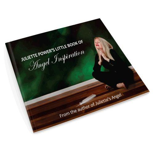 Juliette Power's Little Book of Angel Inspiration
