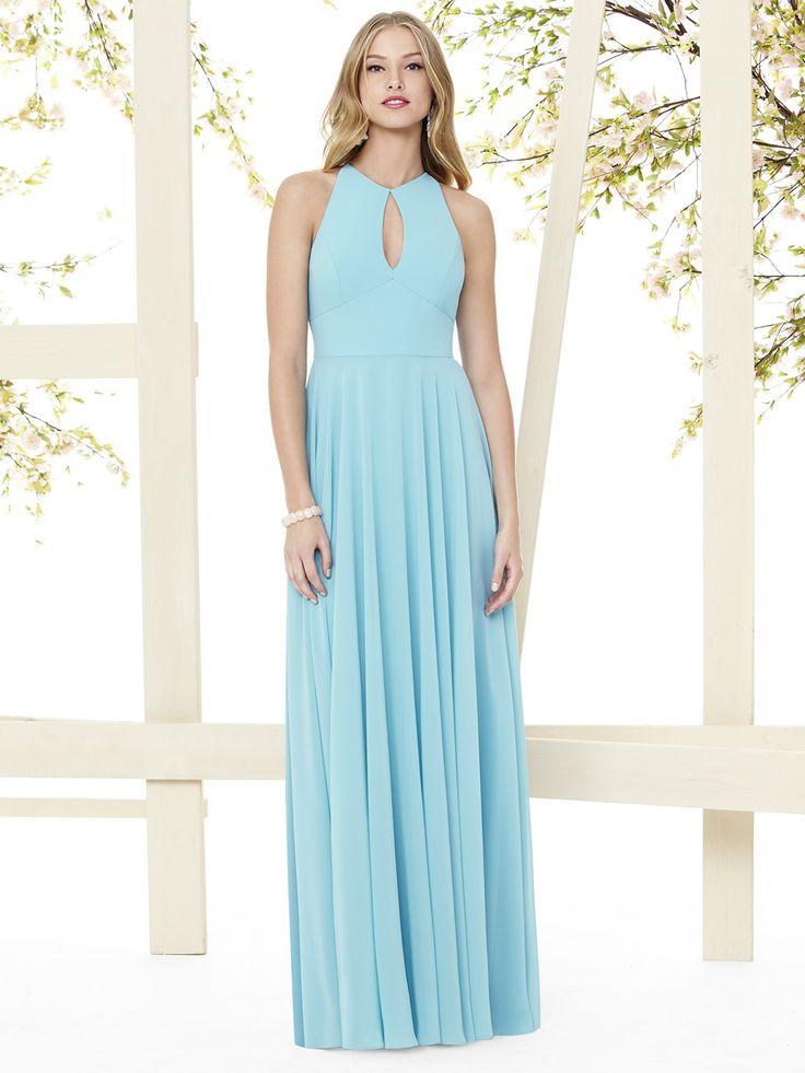 New gown #aqua