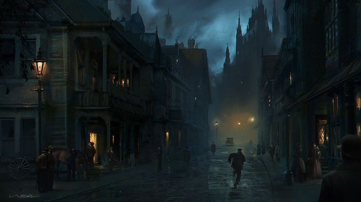 Картинки по запросу wiktoriański londyn